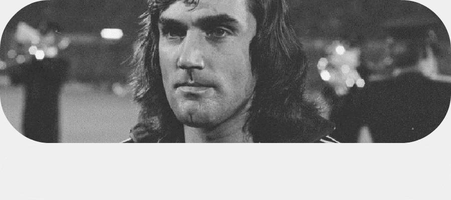 George Best (nordirischer Fußballer)