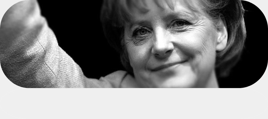 Angela Merkel (CDU), Bundeskanzlerin seit 2005