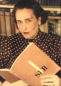 Victoria Ocampo im Biografien-Blog