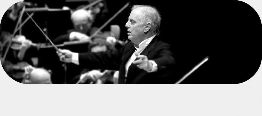 Daniel Barenboim  (Dirigent)