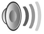 Sound Por Crystal SVG icon set (Derivative work from Silsor's versio) [LGPL (http://www.gnu.org/licenses/lgpl.html)],