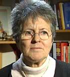 Dr. Lea Ackermann am 18.10.2007 Wie Frauenhandel und Zwangsprostitution wirkungsvoll bekämpfen?