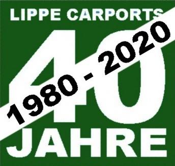 Über 30 Jahre Lippe-Carports