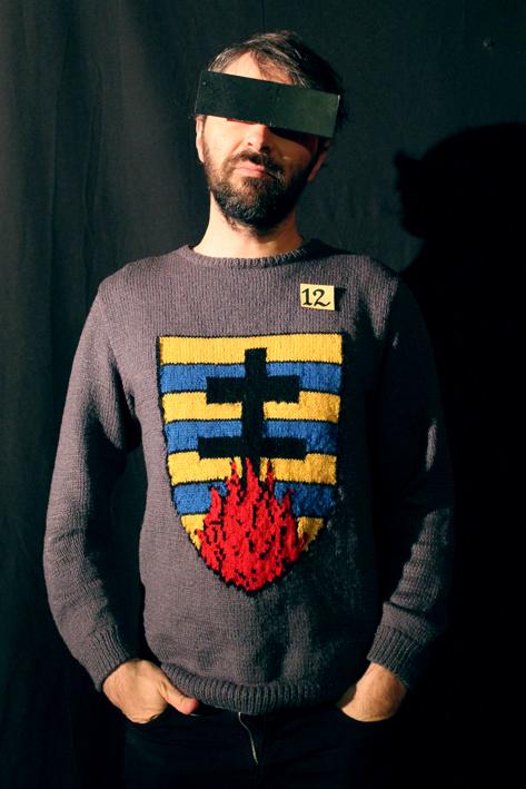 5 plus beau 5 plus moche pour ce magnifique pullover éponyme. (coup de coeur de la fédé+++)