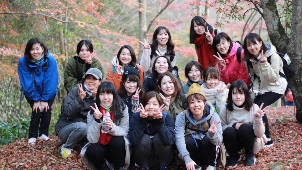 2020.11.28 武庫川廃線跡🍁紅葉ウォーキング2020