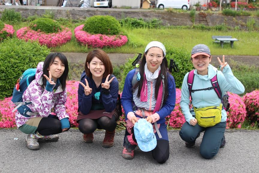 2018.05.19 紀州の富士だよ♪龍門山 756m🎥