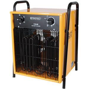 Elektroheizer Trotec TDS 75