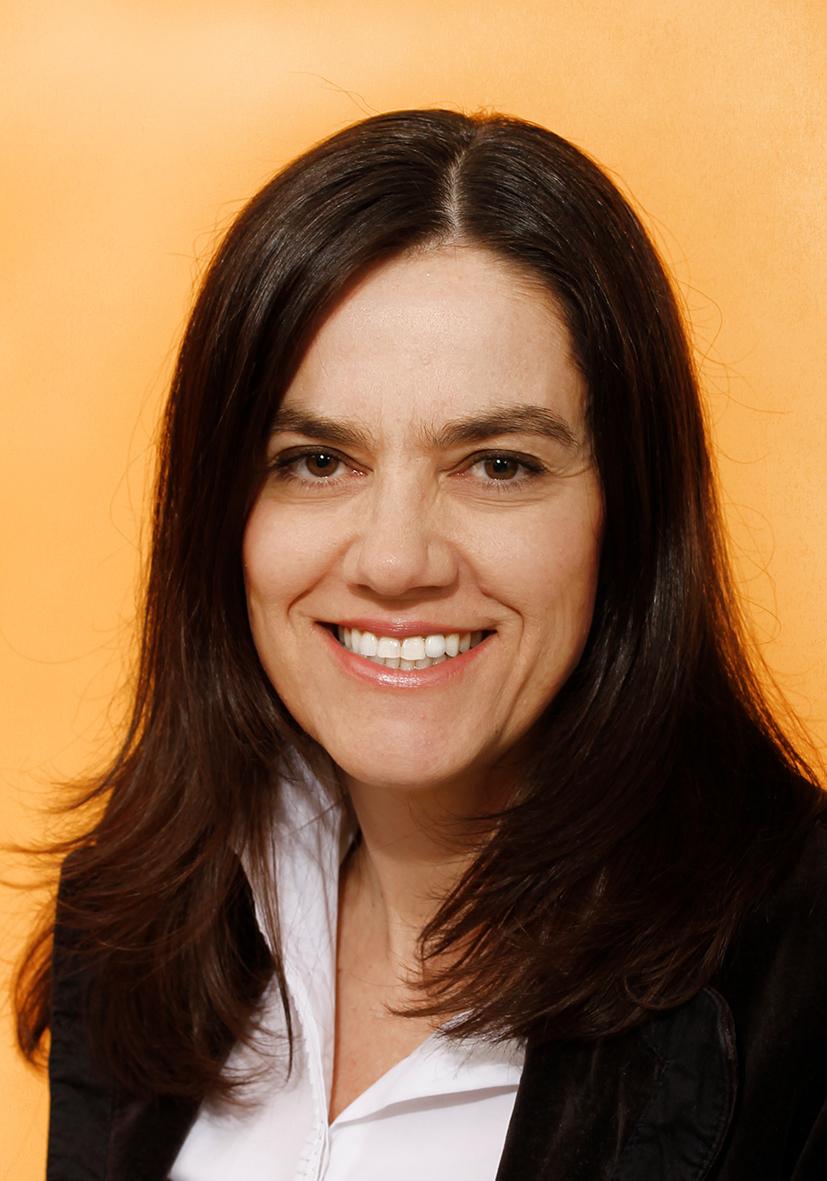 9. Claudia Hoffmann, Verwaltungs-Fachangestellte