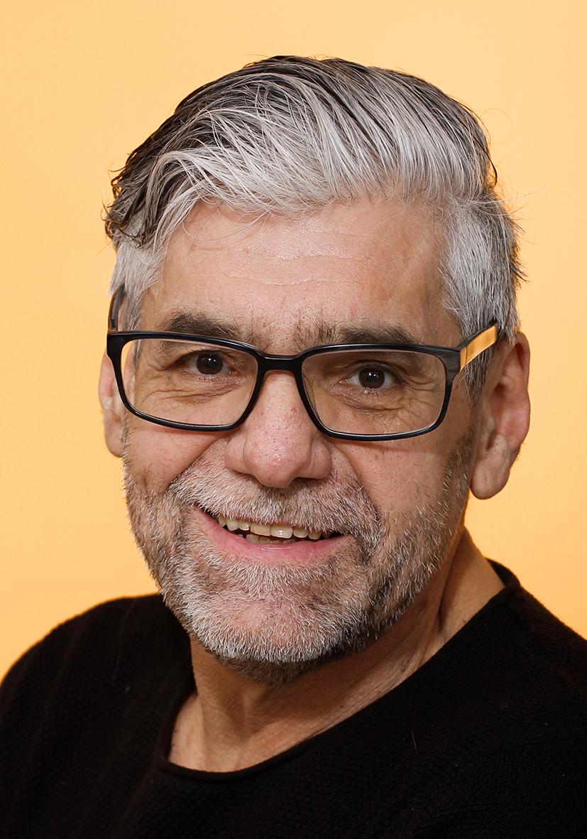 7. Guntram Vogel, Marktleiter