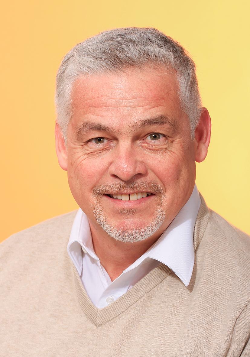 8. Thomas Reiter, Technischer Spezialist
