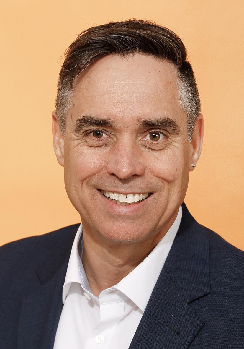 4. Volker Becker, Kaufmännischer Angestellter