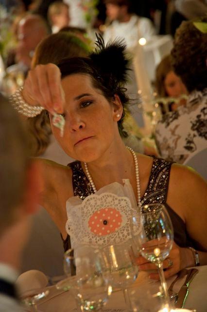 Wundertüte - Nostalgie-Hochzeit Christine Hohenstein