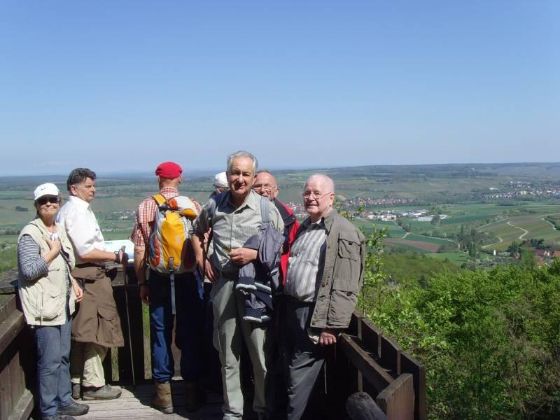 """Aussichtsplattform """"Weißer Steinbruch"""""""