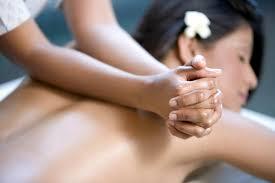 hawaie, tahiti, massage