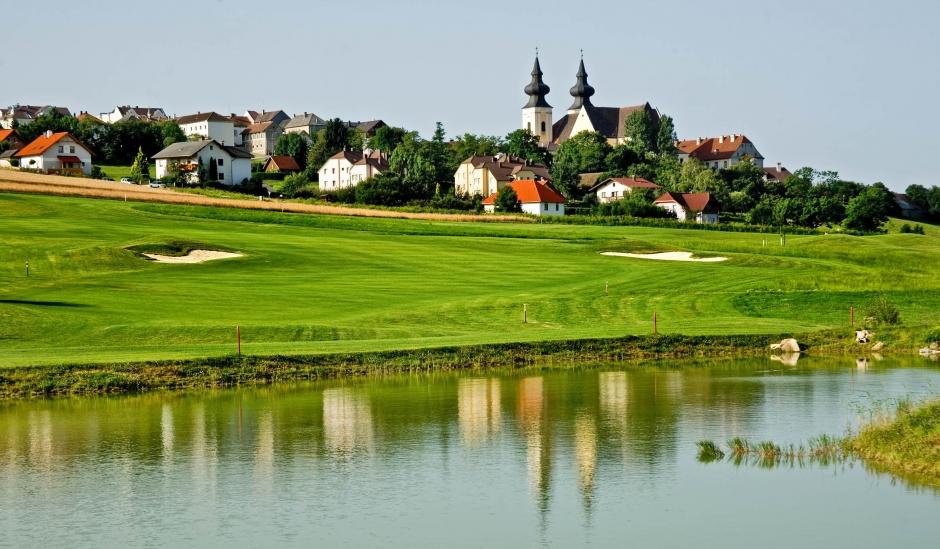 Golfclub Maria Taferl - 9 Loch