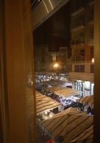 Il Mercato cittadino - The city Market