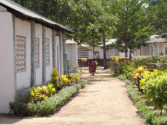 Schule Utange