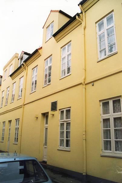 Schwönekenquerstraße 25: 1851 - 1852