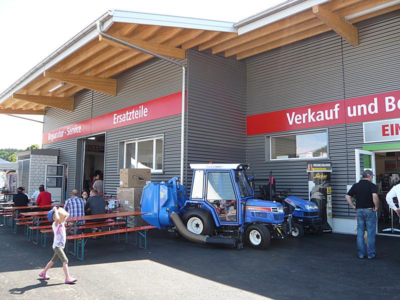 Tellenbach AG, Schweiz