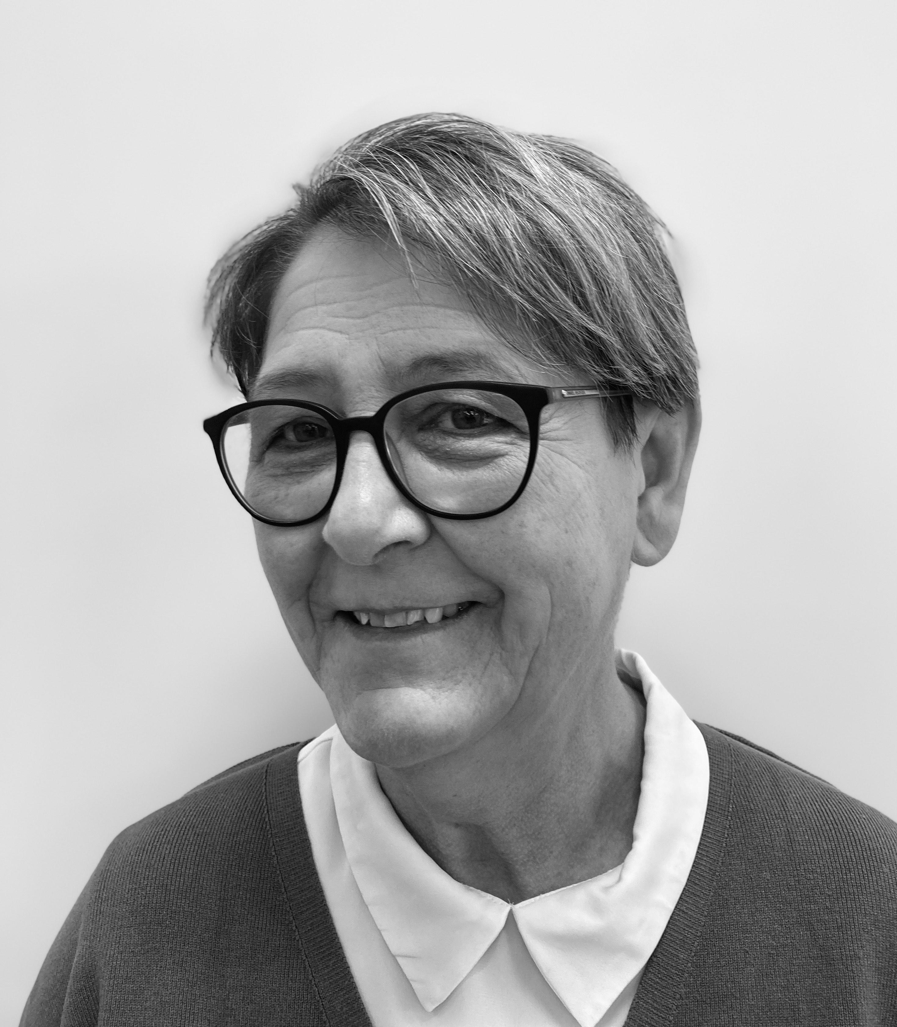 Andrea Scheucher