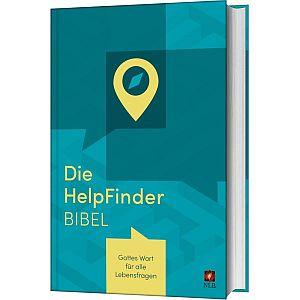 HelpFinder Bibel