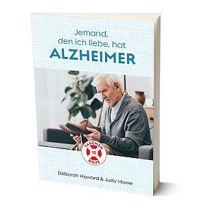 Jemand, den ich liebe, hat Alzheimer