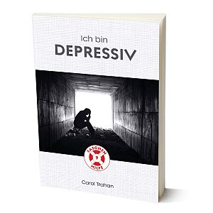 Ich bin depressiv