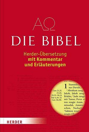 Herder Studienbibel