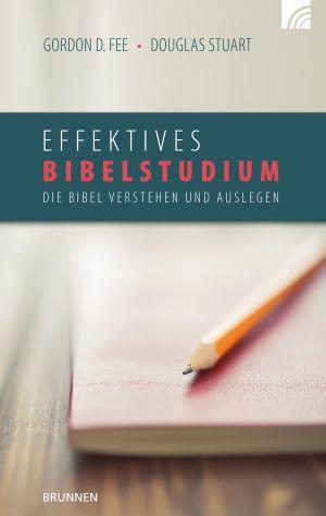 Effektiv die Bibel studieren