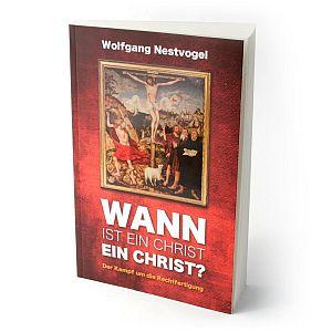 Wann ist ein Christ ein Christ?