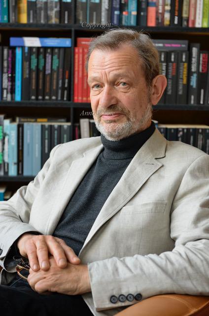 Donnerstag, 18. November 2021: Probleme der Dostojewski-Biographik. Vortrag durch em. Univ.Prof. Dr. Andreas Guski.