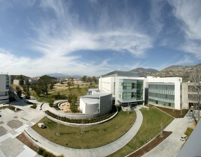 Auslandsemester in Kalifornien, Amerika an der CSU San Bernardino