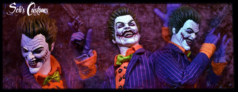 Joker v3