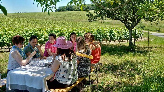 pique-nique-champetre-vignes-vignoble-Vouvray-Touraine-Vallee-Loire-Amboise-Tours