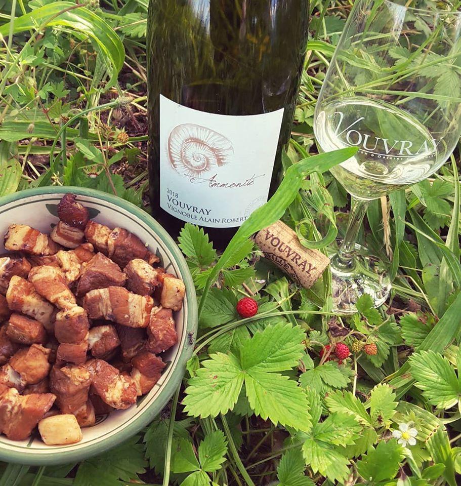 gastronomie-specialites-tourangelles-Tours-Touraine-Vallée-Loire-rillons-accords-mets-vins-Rendez-Vous-dans-les-Vignes-Myriam-Fouasse-Robert