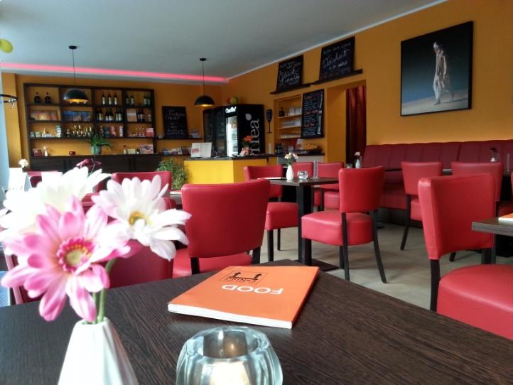 Rajmahal Louisenstr 60 Indisches Restaurant Shop Rajmahal