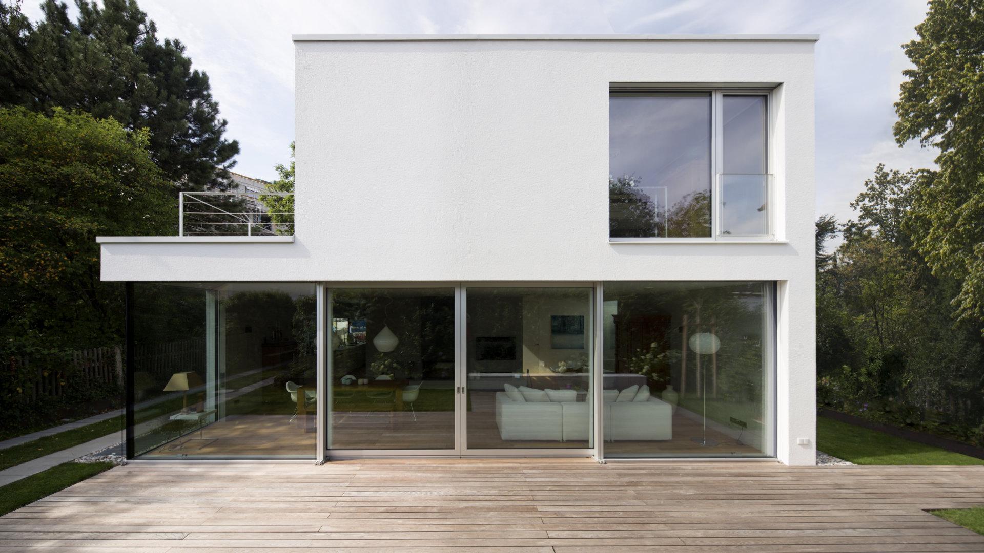 Einfamilienhaus, München