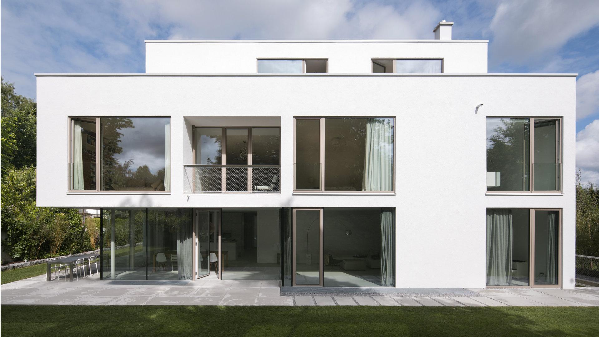 Einfamilienhaus, München-Solln