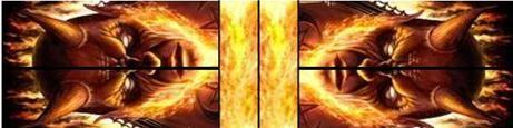 Porte de l'Enfer 2