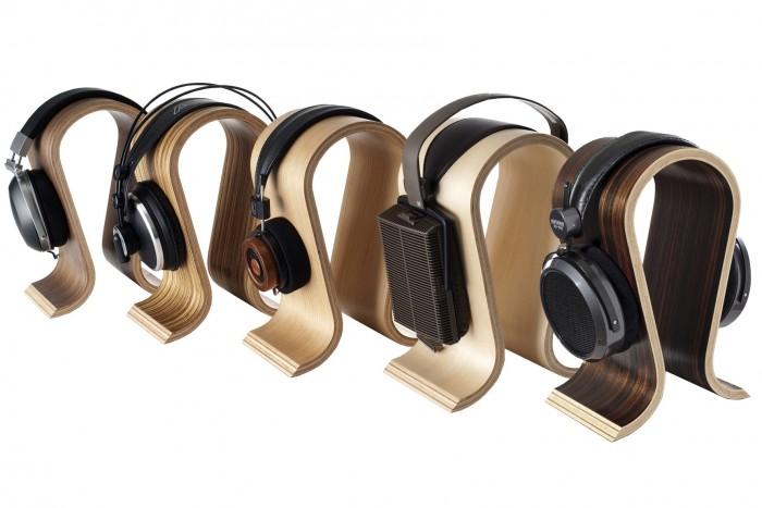 Musterbild, die jeweilig abgebildeten Kopfhörer sind nicht im Lieferumfang enthalten.
