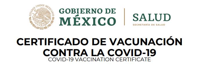 Como Tramitar tu Certificado de Vacunación Covid 19 en 3 minutos.