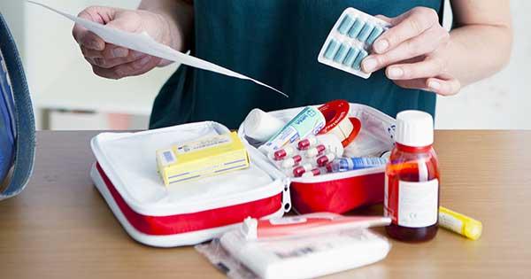 ¿Que medicamentos debo tener en mi botiquín mientras dure esta pandemia de COVID-19 ?