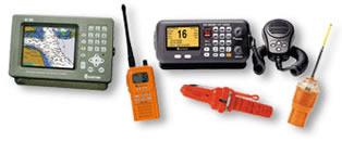 Equipos Radioelectricos para Emergencias.