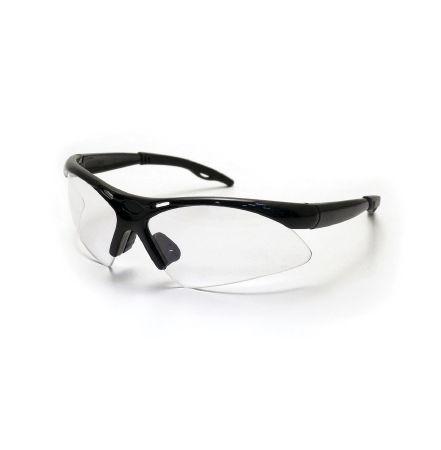 Gafas de seguridad.