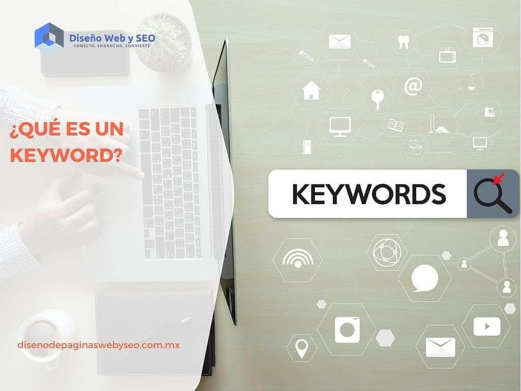 ¿Qué es un keyword?