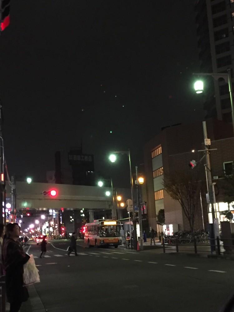 竹ノ塚駅駅前