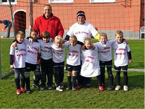 2011 F-Jugendmeister