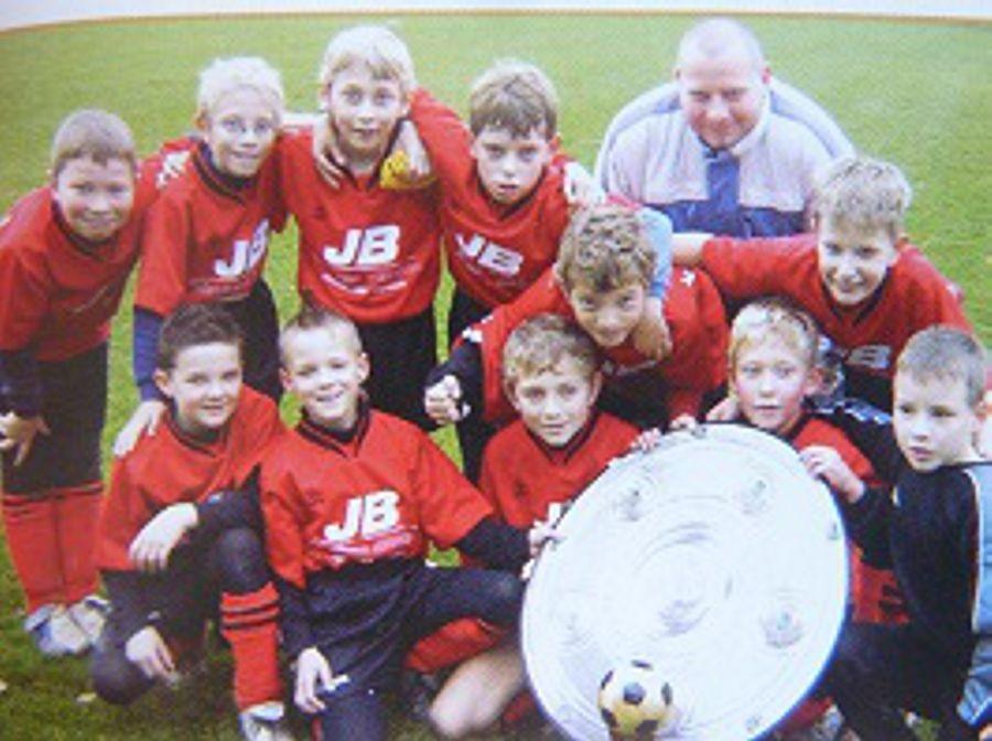 2005 - 2006 E-Jugendmeister