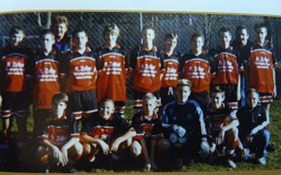 2002 - 2003 C-Jugendmeister