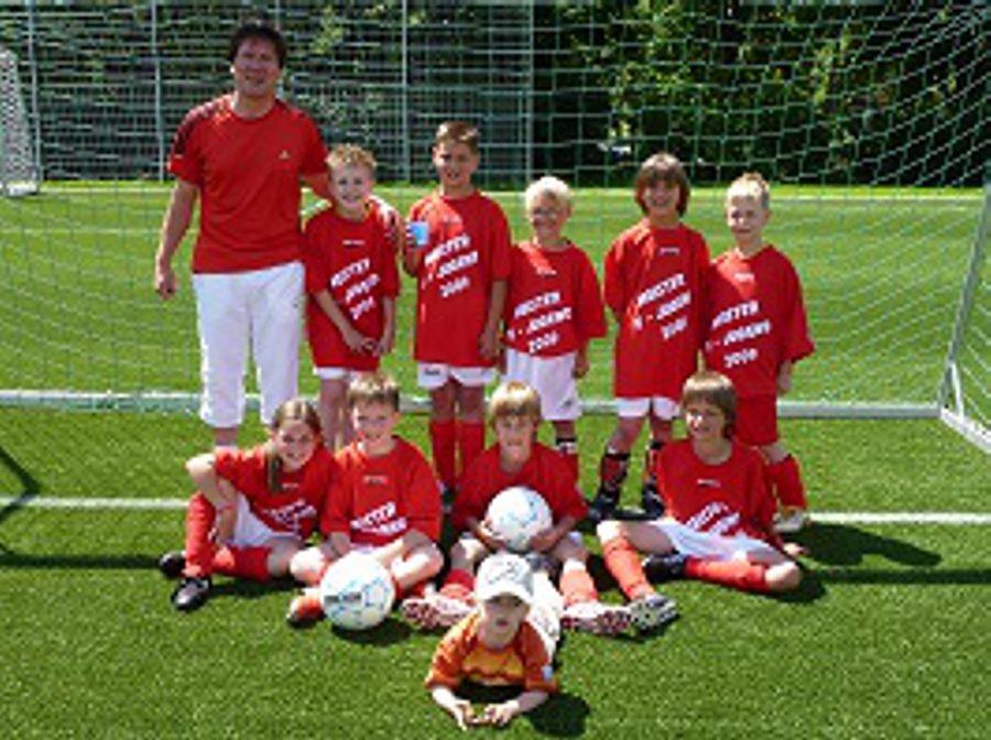 2009 F-Jugendmeister